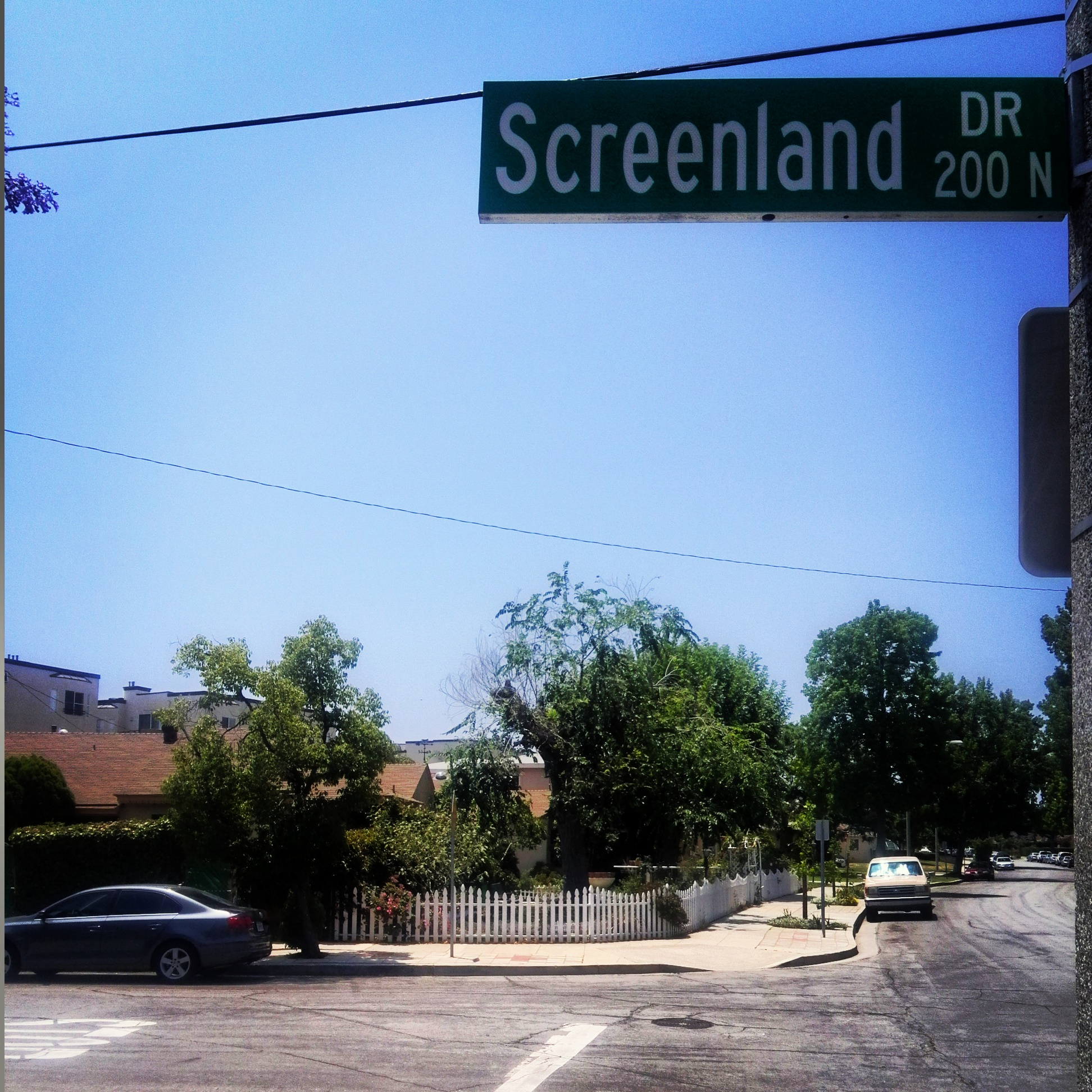 Screenland/Dreamland